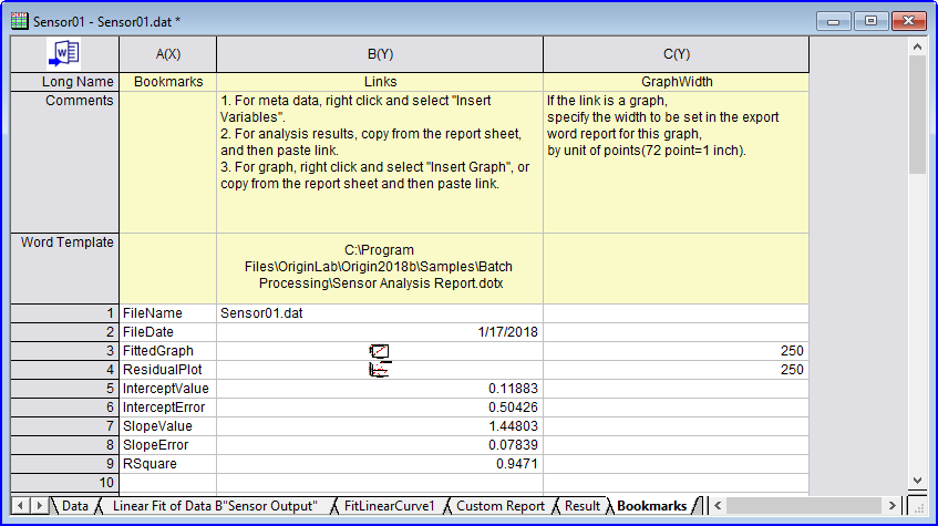 Batch Processing with Word Template for Reporting 04.png