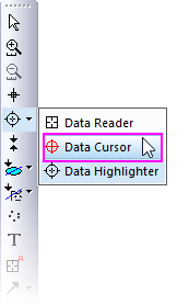 Use Data Cursor to Show the Difference between the Data 03.png