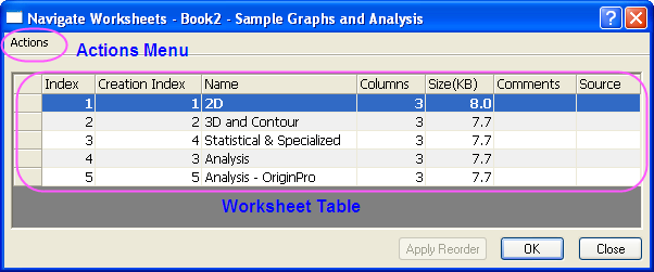 The Navigate Worksheets Dialog Box 01.png