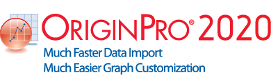 Origin and OriginPro, Graphing and Data Analysis for Science and Engineering