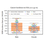 Cancer Incidence in USA