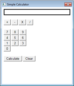 Form templates simple calculator with html forms and php fearsome.