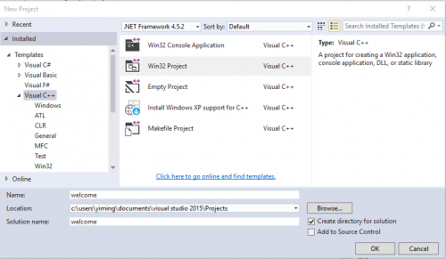 Help Online - Origin C - Build Resource-only DLL in Visual