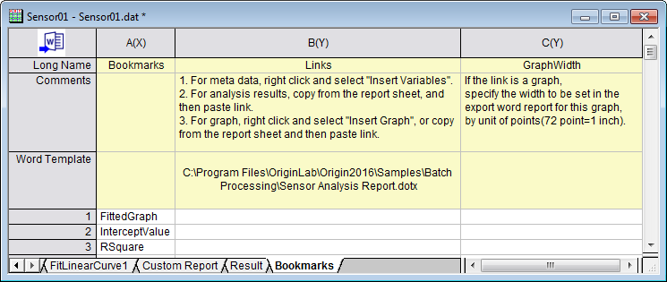 Add Word Bookmarks to Analysis Template Dialog 02.png