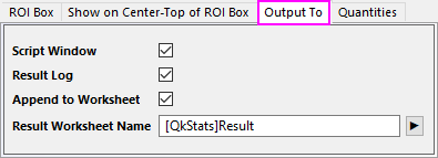 Statistics Gadget Output To Tab.png