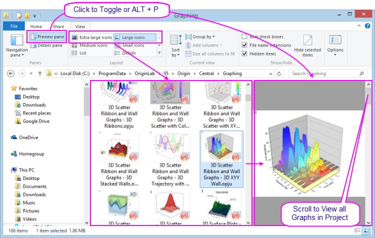 Help Online - Origin Help - Using Windows File Explorer to