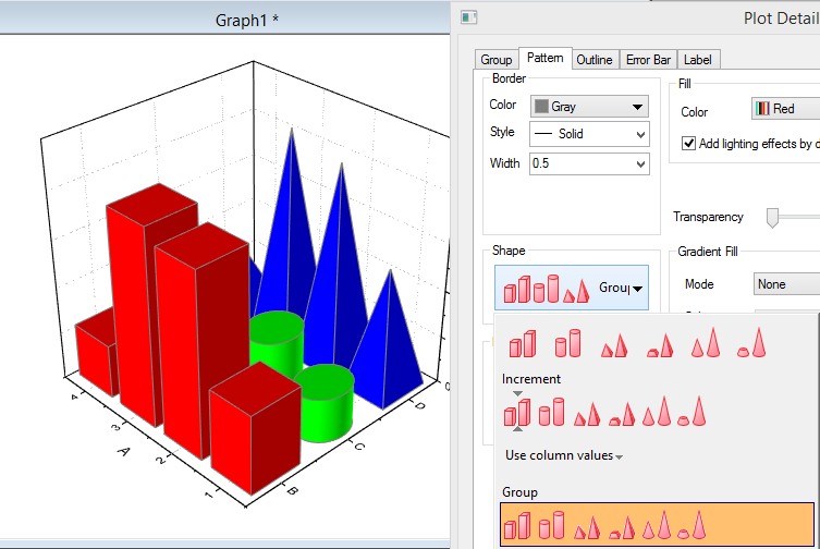 Help online release notes origin 2017 3d graphing for 3d plot online