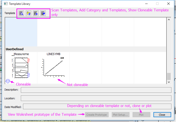 Help Online - Release Notes - Smart Plotting from Cloneable