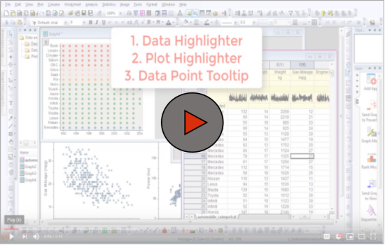 OriginLab - Origin and OriginPro - Data Analysis and Graphing Software