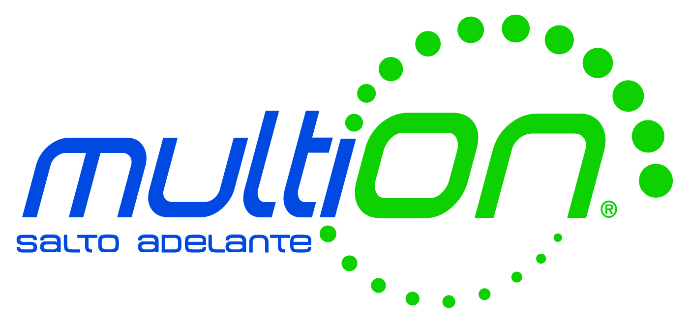 MultiON Consulting Logo