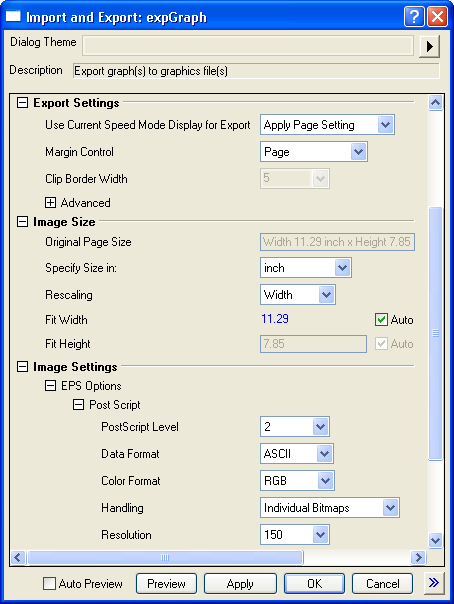 Export graph images to PDF, JPEG, EPS, and more - Origin