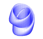 Figure-8 Klein Bottle