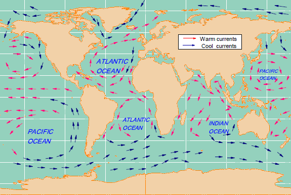 Originlab graphgallery world map with ocean currents show more of same type show more using same keywords gumiabroncs